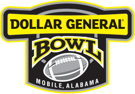 Dollar General Bowl – December 23, 2017 – Mobile, Alabama